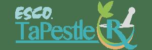 Esco TapestleRx Logo