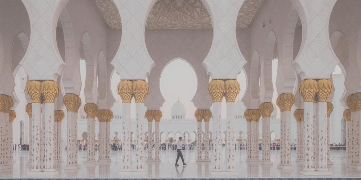 Dubai Culture Image