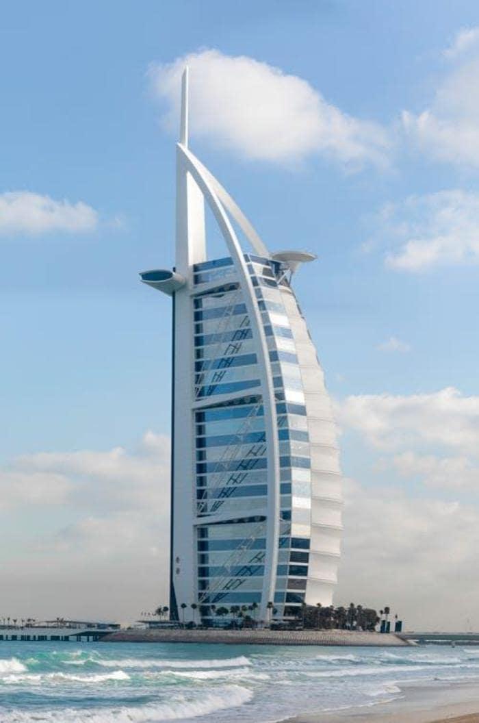 Burj Al Arab Image